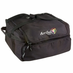 ARRIBA AC-145 Aggressor/Double Derby Style Case