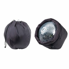 ARRIBA AC-71 12-inch Mirror Ball Bag