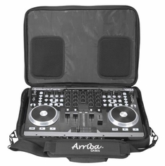 ARRIBA-AS190 - Protective soft bag for Midi Controllers + 1 Laptop(ARRIBA-AS190)