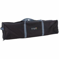 ARRIBA-AT200 - Protective soft case for 1 X 2 Meter, straight square/triangular truss stick. (ARRIBA-AT200)