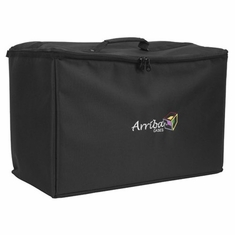 "ARRIBA-ATP22 - Multi-purpose stackable case, Fits on top of ACR22 - 33""x17.5""x8"". (ARRIBA-ATP22)"