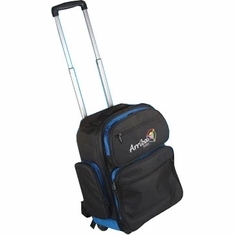 ARRIBA LS-520 Wheeled Backpack