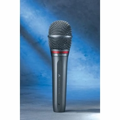 AUDIO-TECHNICA AE4100 Cardioid dynamic handheld microphone