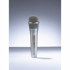 AUDIO-TECHNICA AE4100/LE 50th Anniversary Limited Edition; Cardioid dynamic handheld microphone