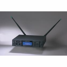 AUDIO-TECHNICA AEW-R4100D Diversity receiver, 655.500-680.375 MHz (TV 44-49)