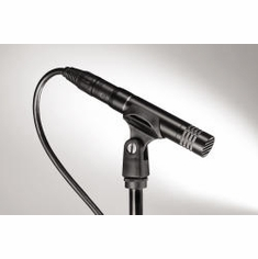 AUDIO-TECHNICA AT2021 End-address cardioid condenser microphone