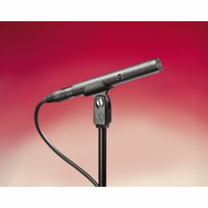AUDIO-TECHNICA AT4022 End-address omnidirectional condenser microphone