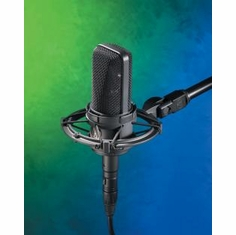 AUDIO-TECHNICA AT4033/CL Side-address cardioid condenser microphone