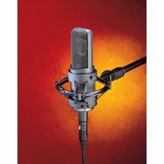 AUDIO-TECHNICA AT4060 Side-address cardioid condenser tube microphone
