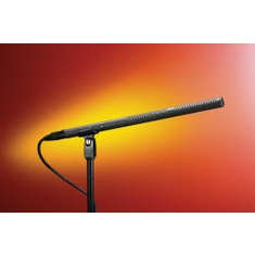 "AUDIO-TECHNICA AT8035 Line + gradient microphone, 14.5"" long"