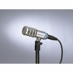 AUDIO-TECHNICA ATM25/LE 50th Anniversary Limited Edition;Hypercardioid dynamic instrument microphone