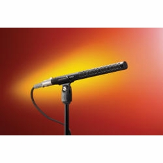 "AUDIO-TECHNICA BP4029 Stereo shotgun microphone, 9.3"" long"