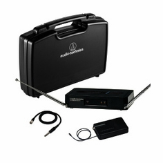 AUDIO-TECHNICA M2TL M2 system stereo transmitter, 575.000-608.000 MHz� (TV 31-36)