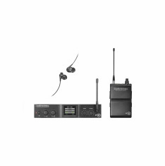 AUDIO-TECHNICA M2TM M2 system stereo transmitter, 614.000-647.000 MHz (TV 38-43)
