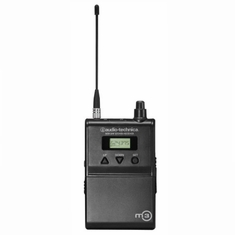 AUDIO-TECHNICA M3TL M3 system stereo transmitter, 575.000-608.000 MHz� (TV 31-36)