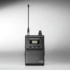 AUDIO-TECHNICA M3TM M3 system stereo transmitter, 614.000-647.000 MHz (TV 38-43)
