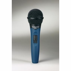 AUDIO-TECHNICA MB1K Cardioid dynamic handheld microphone