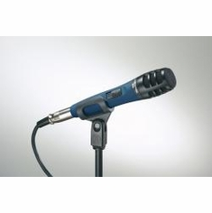 AUDIO-TECHNICA MB2K/C Hypercardioid dynamic instrument microphone w/ 15' cable