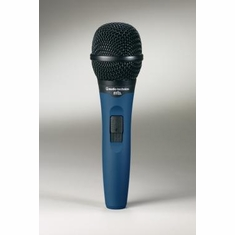 AUDIO-TECHNICA MB3K Hypercardioid dynamic handheld microphone