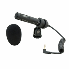 AUDIO-TECHNICA PRO24CM X/Y stereo condenser microphone for use with camcorders