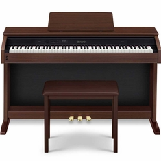 CASIO AP250BN - ACOUSTIC PIANO