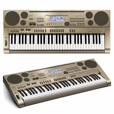 CASIO AT3 - STANDAR KEYBOARD