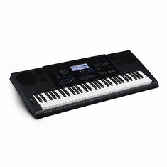 CASIO CTK6200 61 Piano-style keys, 48 note polyphony, 700 Tones, 210 Rhythms, Digital effects