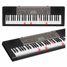 CASIO LK165 - LIGHTEN KEYS KEYBOARD