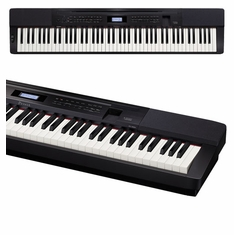 CASIO PX350BK - PORTABLE DIGITAL PIANO