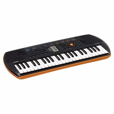 CASIO SA76 - MINI-SIZE KEYBOARD