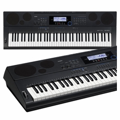 CASIO WK6500 - WORKSTATION KEYBOARD