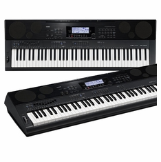 CASIO WK7500 - WORKSTATION KEYBOARD