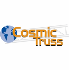 Cosmic Truss Staging