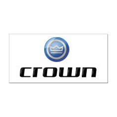 Crown - Amplifiers