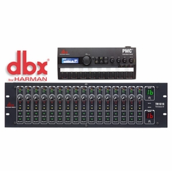 DBX Personal Monitor Solutions