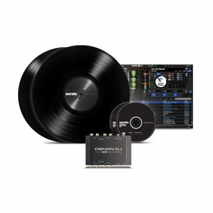 Denon DJ Audio Interfaces