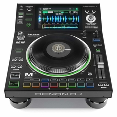 Denon DJ Media Players