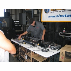 DJ BRAYKS IN ACTION 2