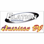 ELATION LIGHTING CONTROLLERS BY: AMERICAN DJ