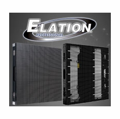 ELATION PRO LED VIDEO
