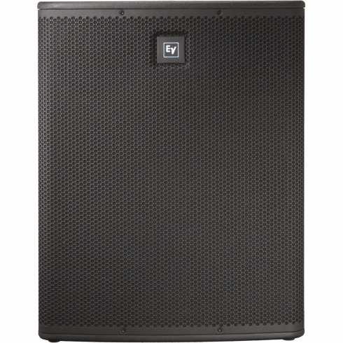 Electro-Voice ELX118P Powered 18-inch subwoofer