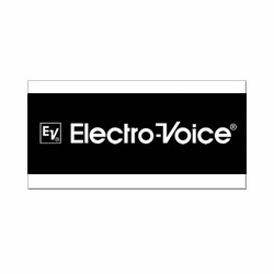 ELECTRO-VOICE EV SPEAKERS
