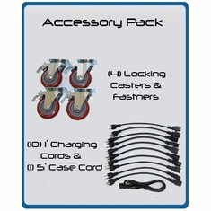 ETERNAL LIGHTING 10 Case Accessory Pack