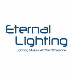 "ETERNAL LIGHTING 11""-3Meter Truss Scrim"