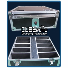 Eternal Lighting CUBEecho� Road Case 10