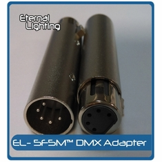 Eternal Lighting EL-5F5M DMX