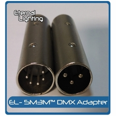 Eternal Lighting EL-5M3M DMX
