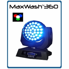 Eternal Lighting MaxWash360