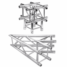 Global Truss - F34 Truss Corners