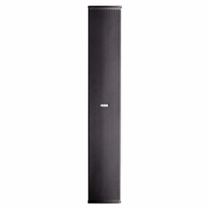 FBT CLA 604 AW 2-way Active Line Array Column (White. RAL9016)